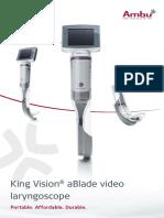 ambu King-Vision-brochure_10374_En_Spread