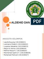 ALDEHID DAN KETON KEL3.ppt