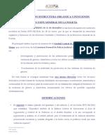 T-8 A-MODIFICACIÓN ESTRUCTURA ORGÁNICA Y FUNCIONES DGP.pdf