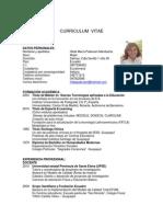 Curriculum Vitaehp1