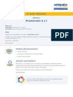 Matematica5 Semana 2 Dia 1 Promocion Ccesa007