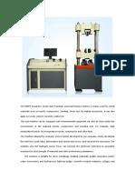 TCT-100TP PC type