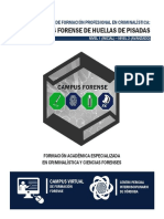 PROGRAMA HUELLAS MAYO 2020