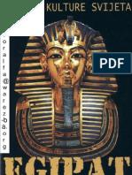 Najvece Kulture Sveta Egipat