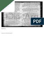 Representação digital - Baptismos - Arquivo da Universidade de Coimbra - Archeevo   Manuel filho de Joaquim Morais e Brízida Gomes