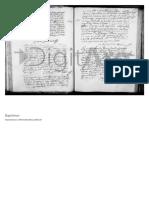 Representação digital - Baptismos - Arquivo da Universidade de Coimbra - Archeevo António filho de João Francisco e Esperança Gomes