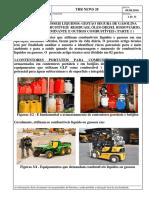 TRR NEWS 28 - Segurança no armazenamento de combustíveis