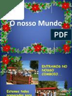 Festa de Natal do J.I. Canaviais