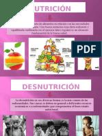 Nutrición patricia