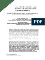Artigo - Uma análise semiótica de vitrines de roupas.pdf