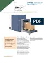 HS-100100T Datasheet