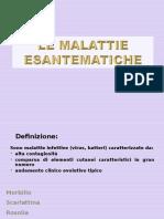 Malattie esantematiche-originale