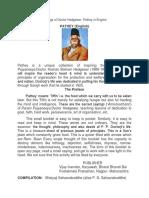 Pathey - English - Sayings of Doctor Hedgewar.pdf
