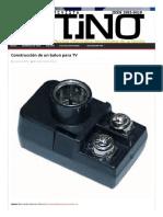 construcción de un balun para TV.pdf