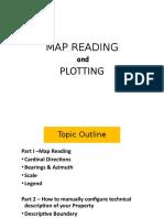 MAP READING_CRESR