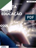 PEDAGOGIA DA OPRESSÃO NO ESPAÇO ESCOLAR