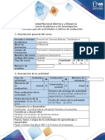 estadistica descriptiva Guía de actividades y rúbrica de evaluación - Paso 3– Análisis de la información  (1)