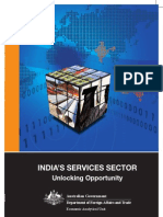 India's Services Sector