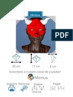 mascara de diablo.pdf