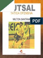 Futsal, Táctica ofensiva- Wilton Santana.pdf