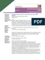 07_Plan de Desarrollo Económico y Social de la Nación 2001-2007 (PDESN)