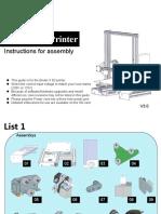Ender-3 Instructions V3