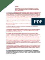 DOMINIO DE LA LECTOESCRITURA