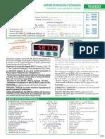 Weighing display Indicator w60000