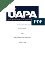 tarea 3 de contabilidad 1