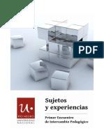 UNRN Sujetos y experiencias.pdf