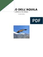 Andrea Stobbia - Il Volo Dell'Aquila