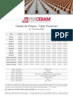 TabelaPrecos_PRECERAM_2T2020