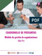 Cuadernillo de preguntas gestion de organizaciones Saber Pro 2018.pdf
