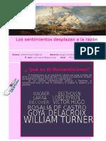 Lliteratura XIX