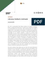 Liderança e motivação.pdf