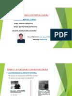 SITUACIONES CONTEXTUALIZADAS (5°)