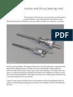 Mini-lathe cross slide extension and thrust bearing mod.pdf