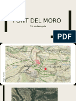 Font Del Moro