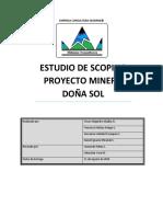 Informe Proyecto Minero Hierro Doña Sol.pdf