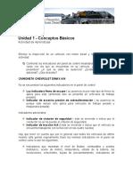 Actividad Unidad 1 Conceptos Basicos