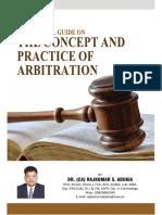 Arbitration  BOOK