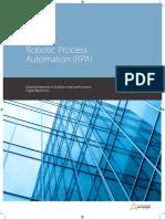 Automation Anywhere Data Sheet