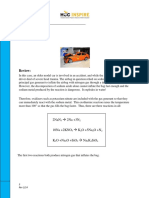Air Bag Chemistry Report Form-2016
