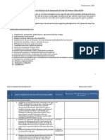 guidelinechecklistspanishprintable