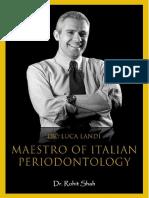 Dr. Luca Landi Ebook Final