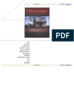 William Faulkner and the Tangible Past_ The Architecture of Yoknapatawpha ( PDFDrive.com ).pdf