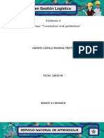 Evidencia 5 Workshop translation and guidelines