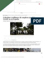 Calculan 6 millones de empleos perdidos por Covid-19 en España - Mundo - La Jornada.pdf