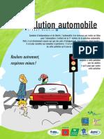 7-La pollution automobile