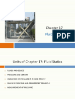 Chapter 17 2018 Kreane 1992 Fluid Statics